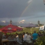 Bills-Seafood-Restaurant-Westbrook-CT-Rainbow-View-From-Deck